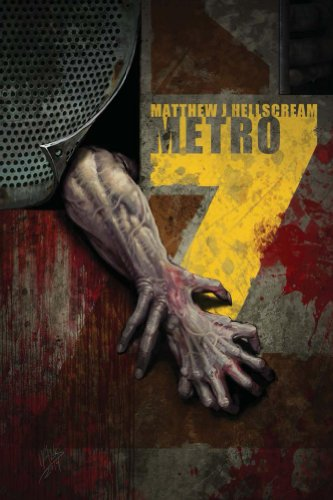Cover image of Metro 7